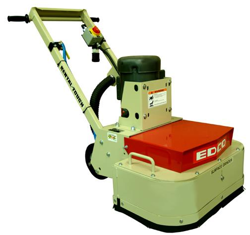 Where to find GRINDER, FLOOR DUAL DISC ELEC in Sterling