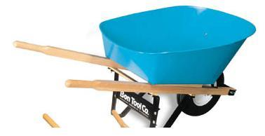 Where to find WHEELBARROW, CONTRACTOR in Sterling