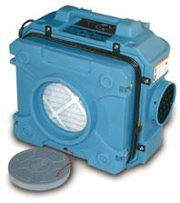 Where to find AIR SCRUBBER - 500CFM in Sterling