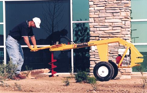 Where to find AUGER, TOWABLE HYDRAULIC 17524 in Sterling