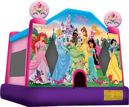 Where to find MOON BOUNCE 13x13 PRINCESS in Sterling