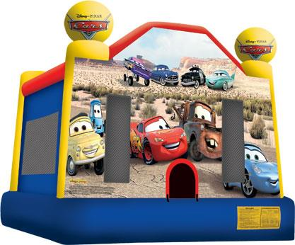Where to find MOON BOUNCE 13x13 CARS in Sterling
