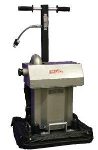 Sander Floor Vibrating W Dust Control Sales Sterling Va