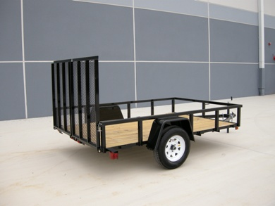 Where to find TRAILER, 6 X 10 CAPACITY 1845 in Sterling