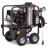 Where to find HOT  PRESSURE WASHER 2500 PSI in Sterling