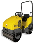 Where to rent ROLLER, 3 TON VIBRATORY  22999 in Sterling VA