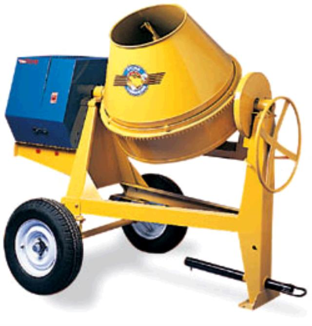 Where to find MIXER, CONCRETE 6 CUFT GAS in Sterling
