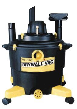 Where to find VACUUM, WET DRY 15 GALLON in Sterling