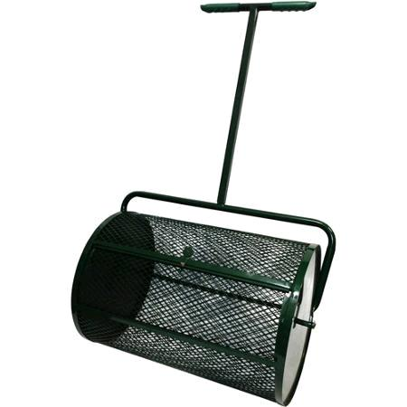 Where to find SPREADER, COMPOST 24  X 18 in Sterling