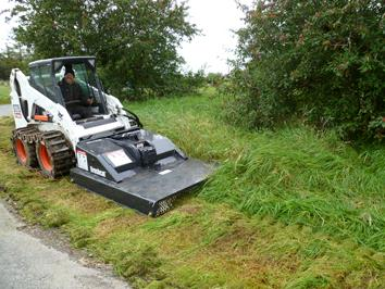 mower 72 inch rentals sterling va where to rent skidsteer brush mower