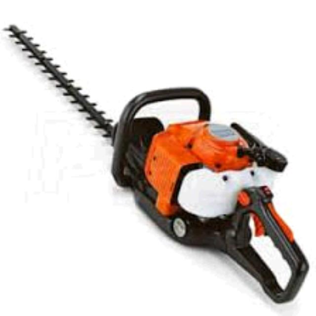 Where to find HEDGE TRIMMER GAS COMMERCIAL 60 in Sterling