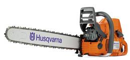 Where to find CHAINSAW 24  GAS HUSKY 372XP in Sterling