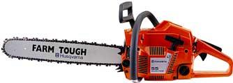 Where to find CHAINSAW 20  GAS HUSKY 455 in Sterling