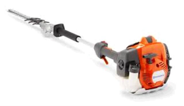 Where to find HEDGE TRIMMER GAS COMMERCIAL FIXED POLE in Sterling