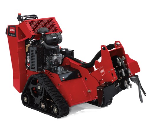 Where to find STUMP GRINDER HYDRAULIC 27716 TORO in Sterling