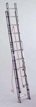 Where to find LADDER, EXTENSION 24  ALUMINUM in Sterling