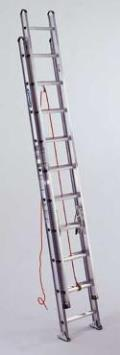 Where to rent LADDER, EXTENSION 24  ALUMINUM in Sterling VA