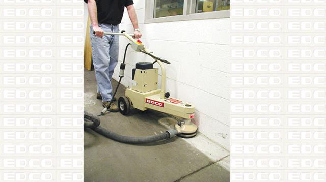 Where to find GRINDER, EDGER CONCRETE in Sterling