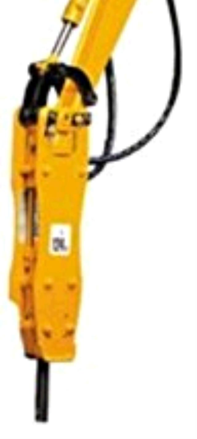 Where to find BREAKER, HYDRAULIC EXCAVATOR 550 LBS in Sterling