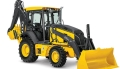 Where to rent BACKHOE, 17.9  4WD  JD310L EP in Sterling VA