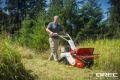 Where to rent MOWER, BRUSH TRACK  Flail OREC in Sterling VA