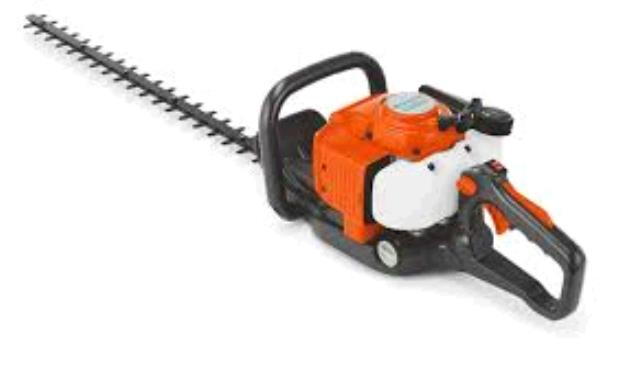 Where to find HEDGE TRIMMER GAS COMMERCIAL 45 in Sterling