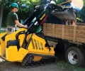 Where to rent LOADER, VERMEER LARGE   29102 in Sterling VA