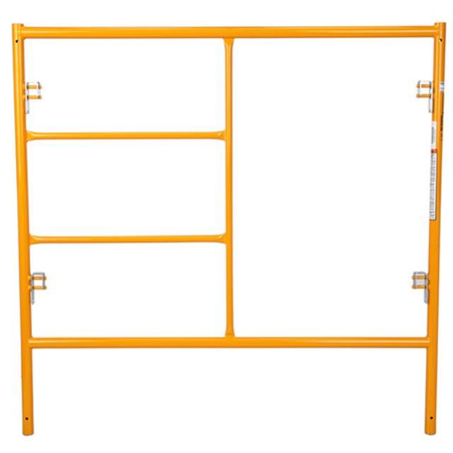 Where to find SCAFFOLD FRAME,  WIDE  6 6  TALL 5  WIDE in Sterling