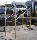 Where to rent SCAFFOLD FRAME, NARROW 6  TALL 29  WIDE in Sterling VA