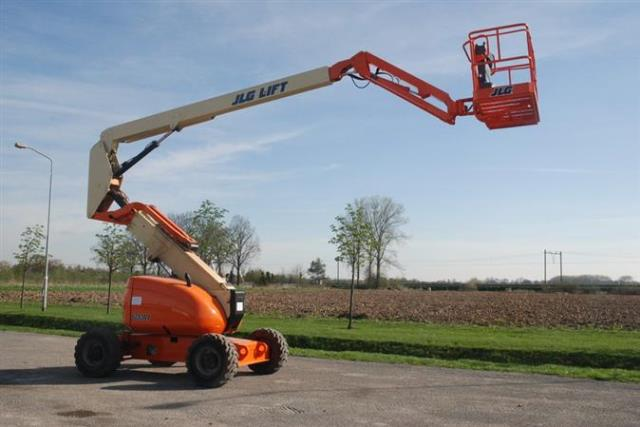 Where to find LIFT, 60  ARTICULATING BOOM WITH JIB in Sterling