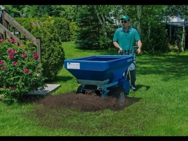 Where to find SPREADER, COMPOST TOP DRESSER 30104 in Sterling