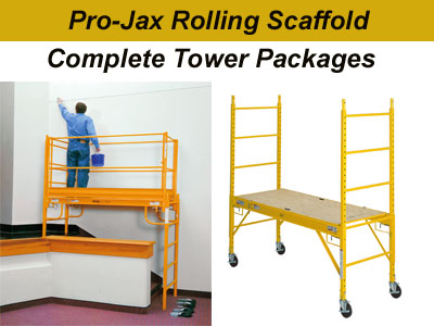Where to find SCAFFOLD, MULTIPURPOSE in Sterling