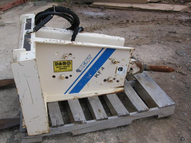 Where to find BREAKER, HYDRAULIC SKIDSTEER in Sterling